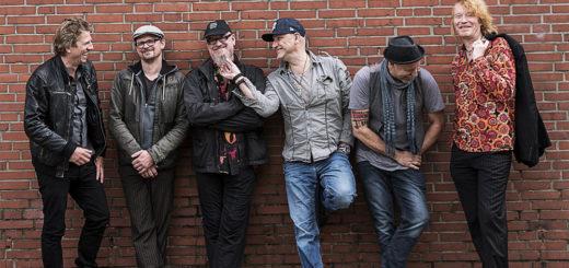 """""""Fury In The Slaughterhouse"""" gehen zu ihrem 30. Bandjubiläum auf Tour und gastieren mit einem Open-Air-Konzert vor der Stadthalle Osterholz-Scharmbeck. Foto: red"""