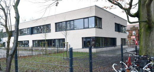 Die Oberneulander Grundschule wird keine Ganztagsschule. Foto: WR