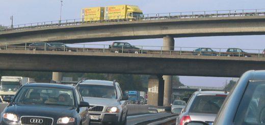 Bundesweit sind auf den Autobahnen mit Staus zu rechnen Foto: ACE Auto Club Europa