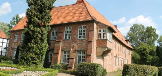 In der Fassade der Burg sind Risse aufgetreten. Zudem muss das Gebälk im Dach erneuert werden.Foto: av