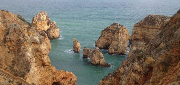 Die Algarve ist ein Trendziel 2017. Foto: Kaloglou