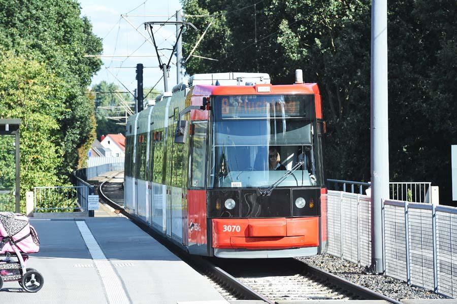 BSAG: Streik ohne Auswirkungen für Bremen