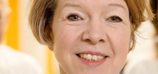 Für Dr. med. Katharina Lüdemann ist die gemeinsame Beerdigung ein wichtiges Angebot für die Eltern. Foto: pv