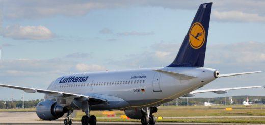 Wegen des Streiks fallen viele Lufthansa-Flüge aus. Foto: Lufthansa Bildarchiv, FRA CI/C