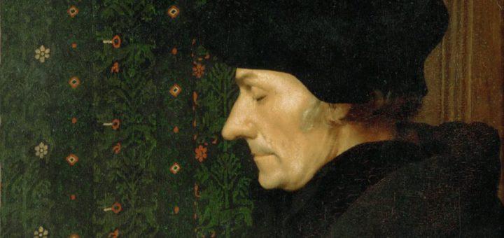 Martin Luther hat vor 500 Jahren mit seinem Reformationstag eine Revolution gefeiert. Ihm zu Ehren fordert die CDU jetzt, den Reformationstag zu einem gesetzlichen Feiertag zu machen. Symbolfoto/Wikipedia