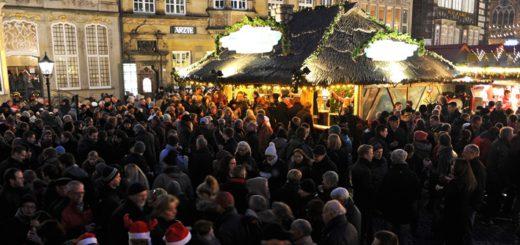 Der Markt gehört zu den beliebtesten und bestbesuchten in Deutschland. Foto: av
