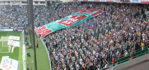 Zwei unserer Leser können im Weserstadion exklusiv in der Sky-Box dem Team die Draumen drücken. Symbolfoto/wikipedia