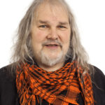 Peter Erlanson, Foto: Die Linke