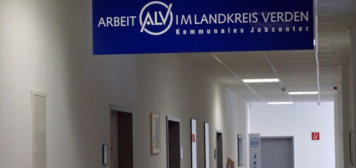 Auch das kommunale Jobcenter der Kreisverdener ALV vermittelt Flüchtlingen, ebenso wie die Verdener Arbeitsagentur, zunehmend mehr Qualifizierungsangebote. Foto: Bruns