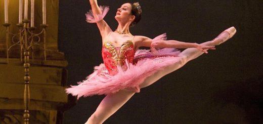 Der Nussknacker: Ein Ballett-Klassiker mit der weltberühmten Musik von Pjotr Iljitsch Tschaikowsky. Foto: Bolschoi