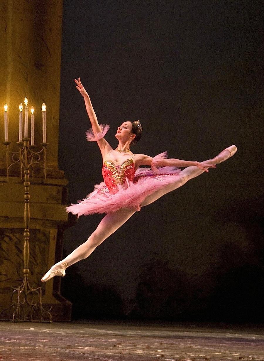 Nussknacker Ballett