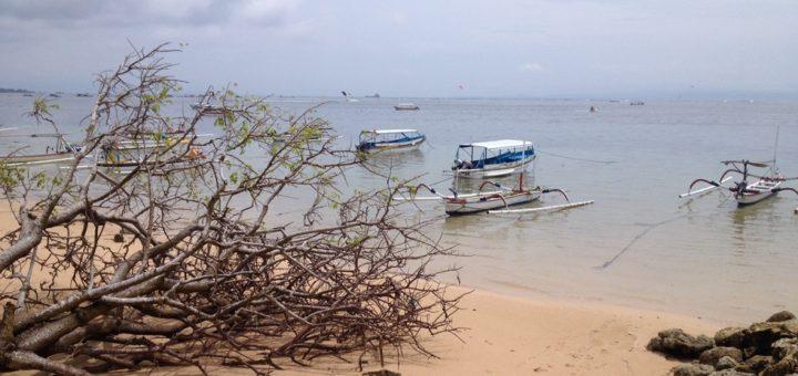 Bali bietet mehr als nur Strandurlaub. Foto: Kaloglou