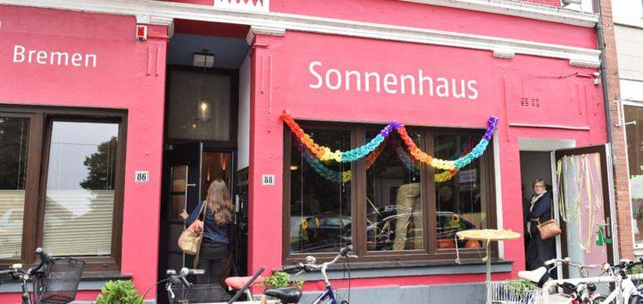 Im Sonnenhaus leben seit gut einem Jahr unbegleitete minderjährige Flüchtlinge. Dafür Bremen bekommt jetzt 57 Millionen Euro als Ausgleichszahlung der anderen Ländern. Symbolfoto/WR