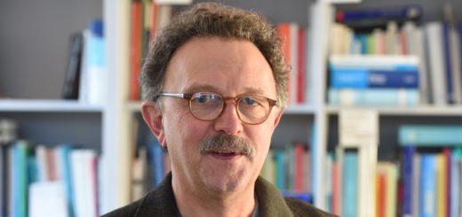 Dr. Michael Schottmayer. Foto: Schlie