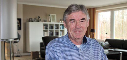 Gerd Aumund ist seit Sommer Ortsamtsleiter in Seehausen. Foto: Niemann