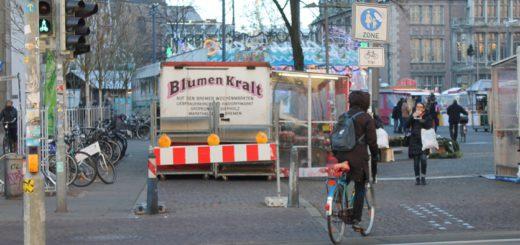 Radeln ist erlaubt, aber bitte vorsichtig. Foto: Gößler