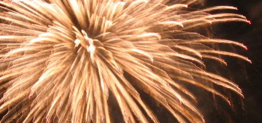 Zu Silvester gehören für viele auch die guten Vorsätze für das neue Jahr. Doch sind Vorsätze wirklich sinvoll? Symbolfoto/wikimedia