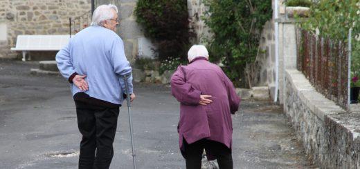 Wie alltagstauglich ein pflegebedürftiger Mensch noch ist, wird mit der neuen Reform eine größere Rolle spielen. Symbolfoto/pixabay