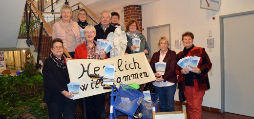 Mit Kennern auf Tour: Das Gästeführerteam in Ganderkesee bietet Einheimischen und Gästen auch in dieser Saison wieder ein abwechslungsreiches Programm. Foto: kp