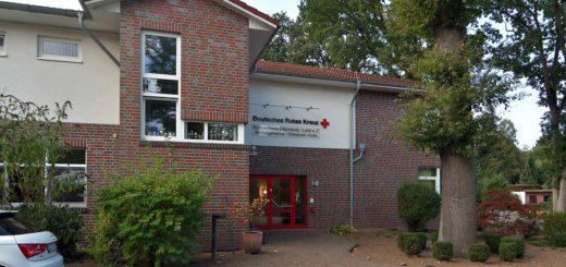 Der Kreisverband Oldenburg-Land des DRK möchte den Neubau der Rettungsschule alleine voranbringen.Foto: Konczak