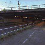 """Besonders am Findorfftunnel wollen die Grünen für mehr Barriefreiheit sorgen. Der gemeinsame Rad- und Fußweg sei ein """"Angstraum"""" für viele Verkehrsteilnehmer. Symbolfoto/gruenebremen"""