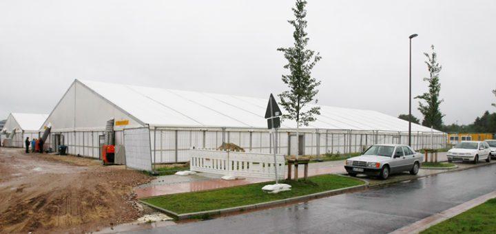 In Horn Lehe gab es bei der Integration von Flüchtlingen viel ehrenamtliches Engagement. Foto: WR