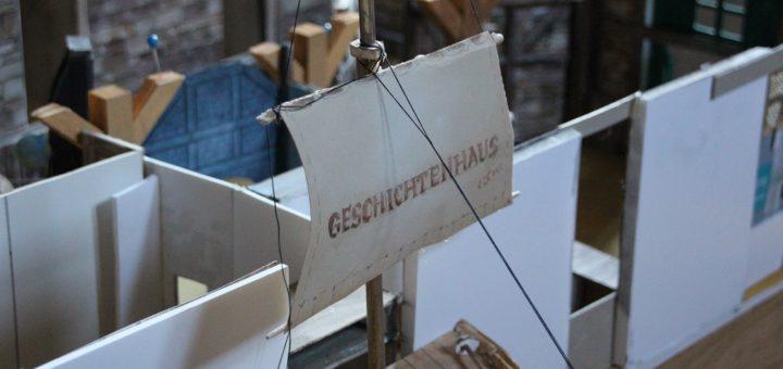 Vegesacker Geschichtenhaus