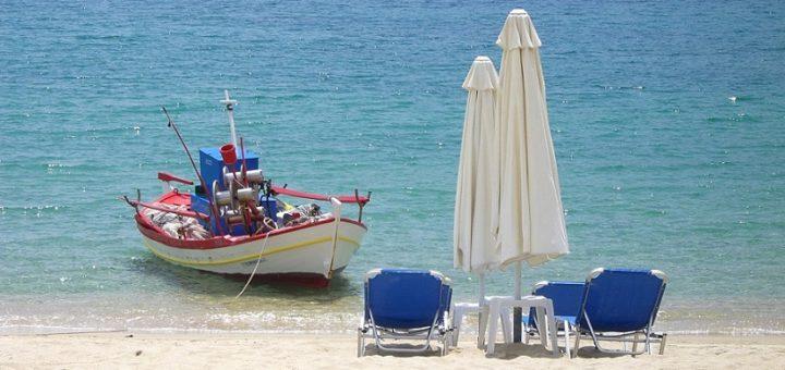 Germania erweitert Flugangebot nach Griechenland. Foto: Kaloglou