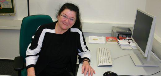 Schwachhausens Ortsamtsleiterin Dr. Karin Mathes spricht im Interview auch über Themen, die die Bürger 2017 beschäftigen werden. Foto: Neloska