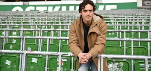Für eine Ablösesumme von zwei Millionen Euro wechselte Thomas Delaney vom FC Kopenhagen zu Werder. Foto: Nordphoto