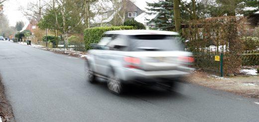 Ist eine Verkehrsberuhigung im Nedderland notwendig? Foto: Schlie