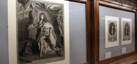 Im Kupferstichkabinett der Kunsthalle sind ab sofort rund 70 Arbeiten von 25 Künstlern zu sehen.Foto: Barth