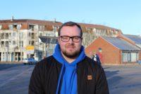 Umfrage zur Videoüberwachung: Mike Adam in Bremen Nord