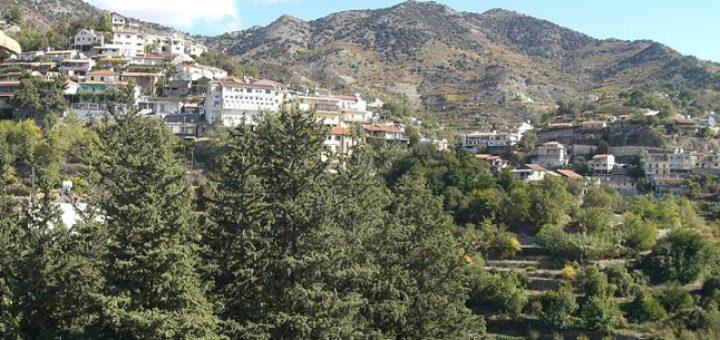 Die Insel Zypern bietet ideale Wanderbedingungen. Foto: Kaloglou