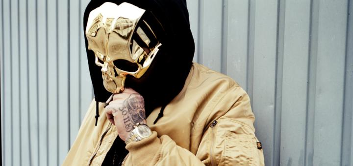 Rapper Sido kommt am Freitag ins Pier2. Foto:pv