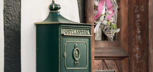 In vielen Bremer Briefkästen landet derzeit dreiste Werbepost von Vodafone. Die Verbraucherzentrale rät dazu, die Briefe zu ignorieren. Symbolfoto/pixabay