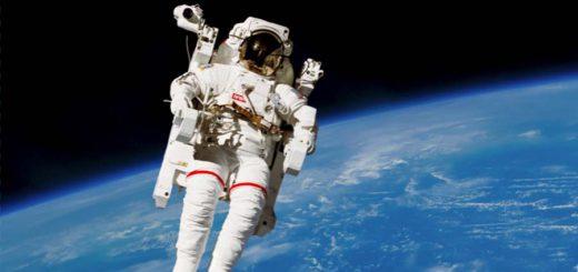 Die erste deutsche Astronautin wird keine Bremerin sein. Foto: Die Astronautin
