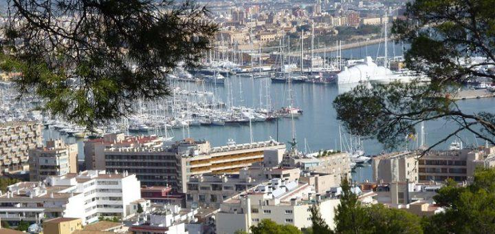 Mallorca – die Lieblingsinsel der Deutschen. Foto: Gößler