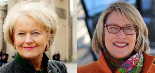 Motschmann oder Hornhues? Wer darf auf der Pole-Position in den Bundestagswahlkampf starten? Foto: pv