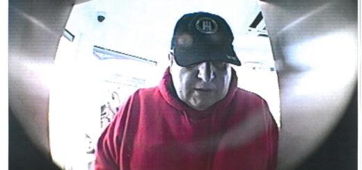 Die Polizei sucht diesen Mann. Foto: Polizei