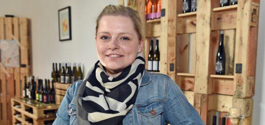 Für Winzer gilt bei Katharina Borgmann eine strikte Altersgrenze: Damit sie ihre Weine ins Sortiment nimmt, dürfen ihre Macher nicht älter als 35 sein.