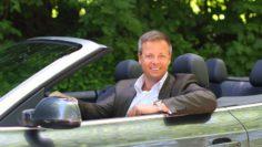 Dr. Michael Haberland Präsident Automobilclub Mobil in Deutschland e.V. Foto: pv