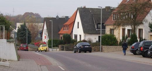 Über die Anliegerbeiträge zur Sanierung der Gartenstraße wurde am Mittwoch vor dem Verwaltungsgericht verhandelt. Foto: Möller