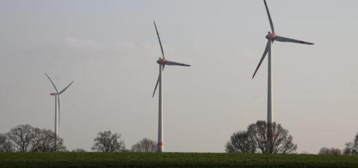 Wird der Bau des Windparks noch gestoppt?