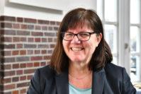 Petra Borrmann ist die Gleichstellungsbeauftragte der Stadt Delmenhorst. Foto: Konczak