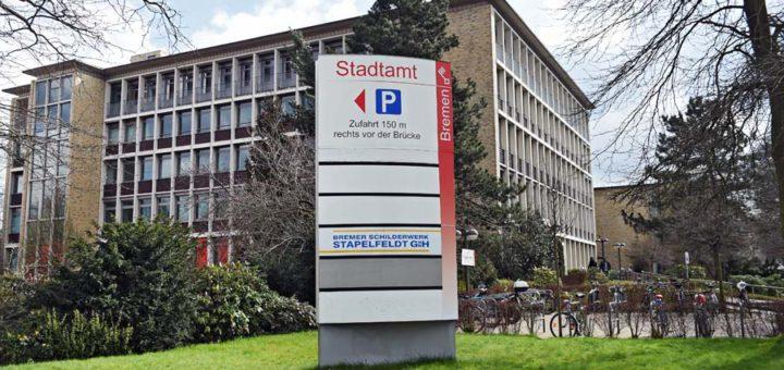 Die meisten Dienstleistungen gibt es an der Stresemannstraße. Foto: WR