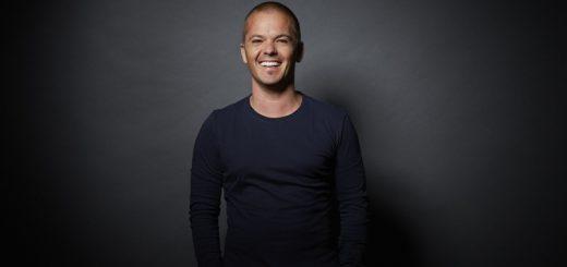 Körpersprache-Experte Stefan Verra tritt am 9. Mai, ab 19,30 Uhr, im Fritz auf. Foto: pv