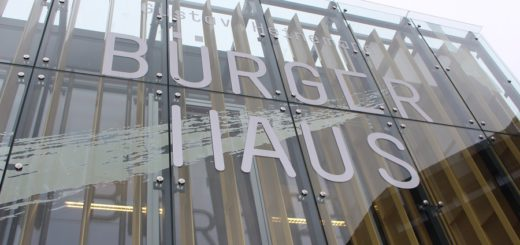 Der Mittagstisch im Gustav-Heinemann-Bürgerhaus sowie die Entwicklung des Hauses waren Thema im Beirat Vegesack. Foto: Harm