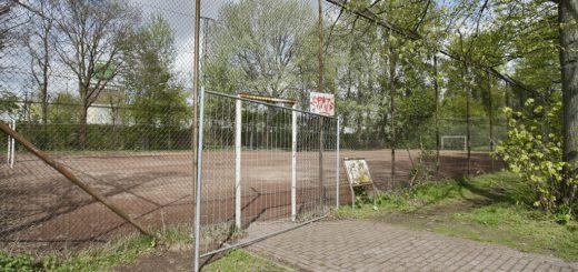 Der Bolzplatz in den Neustadt-Wallanlagen im Hohentor soll noch bis Ende des Jahres gesperrt bleiben. Fotos: Barth