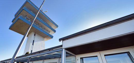 In einem Planungs-Workshop sollen Bremer Kreative für die Zwischenlösung am Lankenauer Höft zusammen kommen. Foto: Schlie